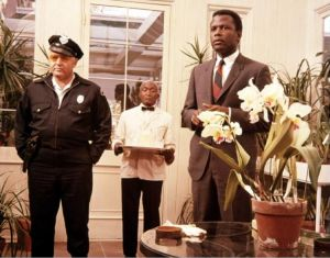 "still image from ""In the Heat of the Night"""